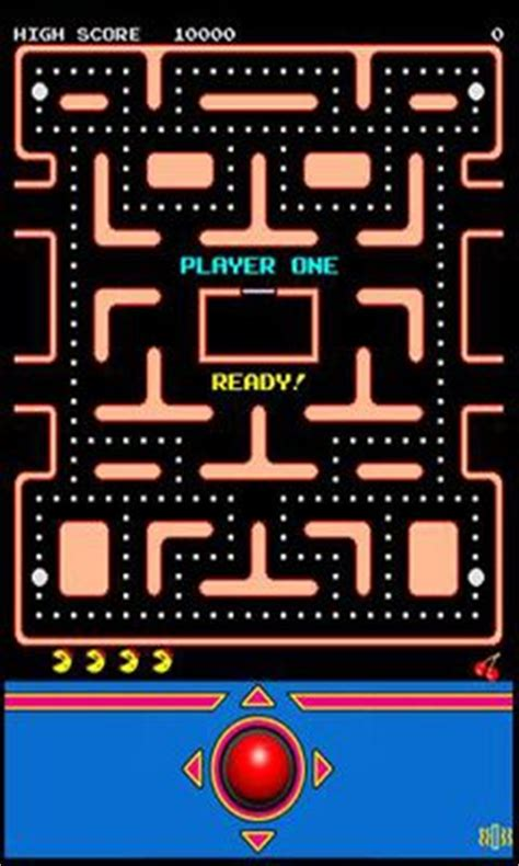 pacman apk pac by namco android apk pac by namco free for tablet and phone