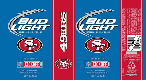 vikings bud light can bud light team cans order the best cans
