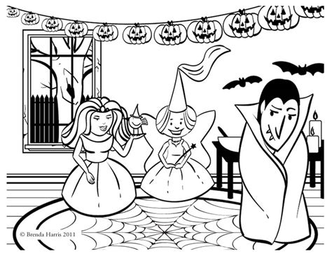 187 october coloring pages