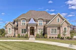 homes for louisville ky chateau khader stonecroft homes louisville ky