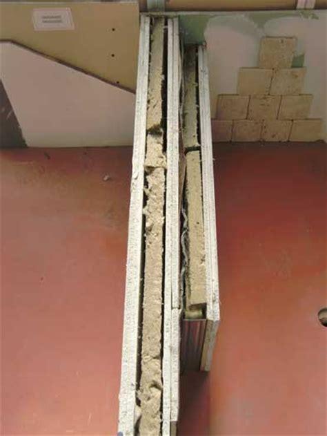 isolante termico per soffitti cartongesso isolamento termico pareti soffitto solai