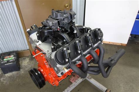 inexpensive ls for sale ls for cheap budget rebuild lq4 makes 464 hp