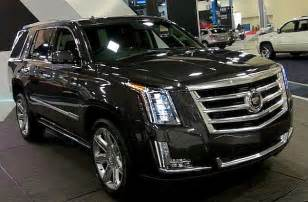 Cadillac Cost How Much Is A Used Cadillac Escalade Review On The Car