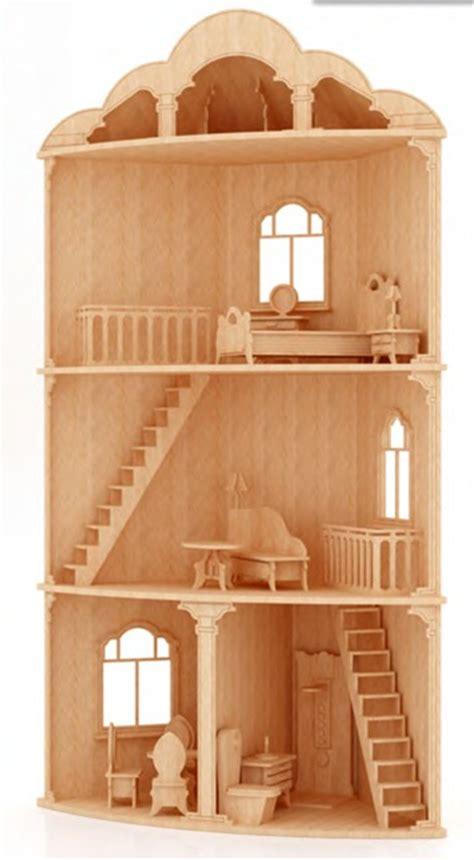 casa monster casa esquina para mu 241 ecas barbie monster high en madera