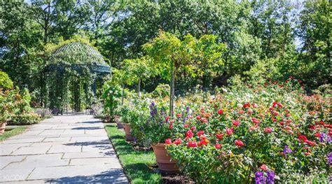 New York Botanical Garden All Garden Pass Klook Q Botanical Garden