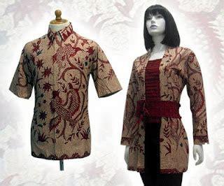 I Gamis Cewe Kode dunia mode model baju batik
