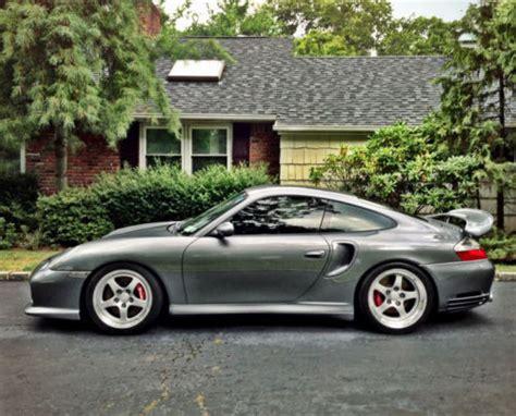 2002 porsche 911 horsepower tuner tuesday 2002 porsche 911 turbo german cars for