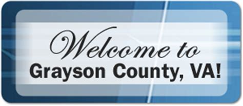 Grayson County Tax Office by Grayson County Virginia Government Tourism Independence