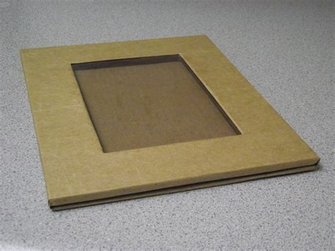 Handmade Cardboard Photo Frames - 22 diy cardboard picture frames guide patterns