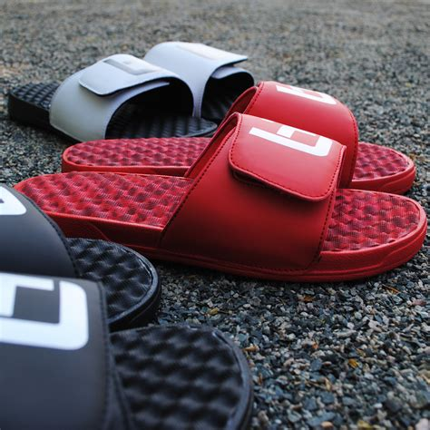 most comfortable slide sandals ballislife islides are out now