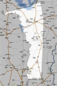 jasper county map jasper county