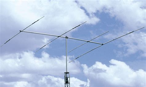 Paket Antena Yagi 25 cushcraft radio antennas