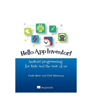 app inventor  ebooks