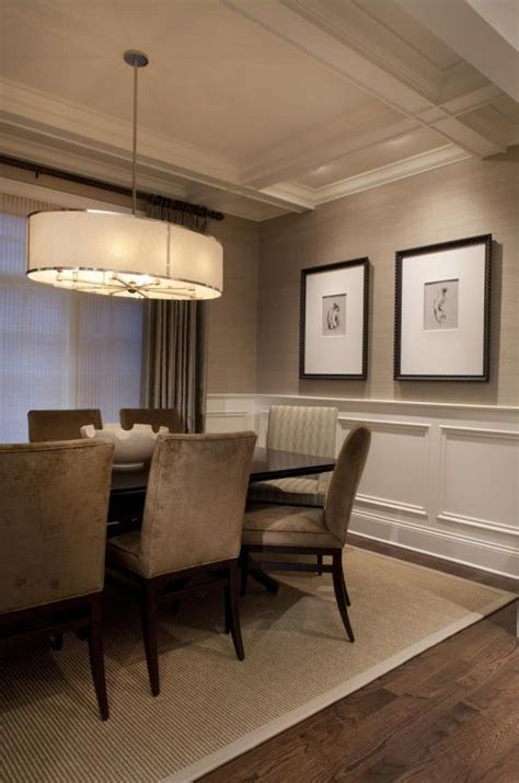 Rooms With Wainscoting by 25 Best Ideas About Wainscoting Dining Rooms On