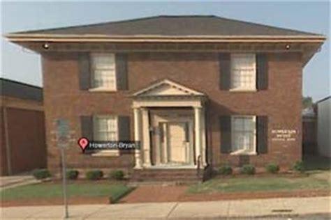howerton bryan funeral home durham carolina nc