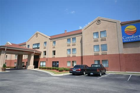 Comfort Inm by Comfort Inn Suites Trussville Hotel Reviews Photos