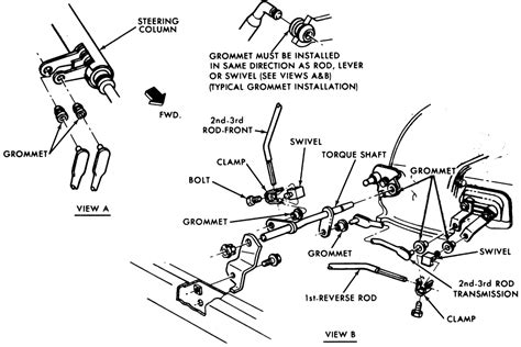 service manual repairing the linkage on a 2011 infiniti repair guides manual transmission linkage autozone com