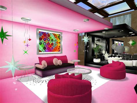 Pink Living Room Set Pink Retro Living Room Set 171 Home Gallery