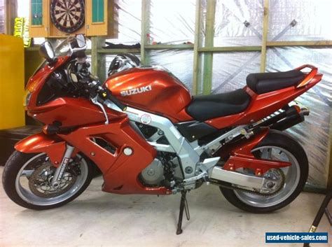 suzuki sv1000 for sale in australia