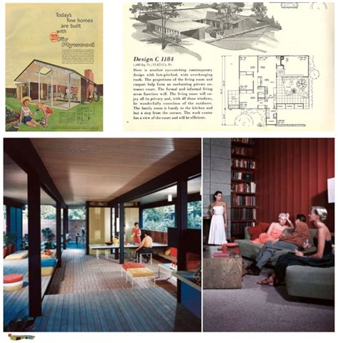cliff may vs eichler how post wwii influenced cliff may joseph eichler