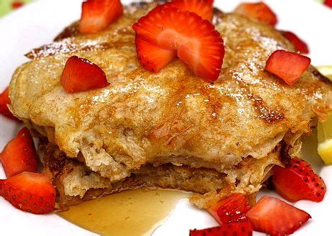 protein pancakes with cottage cheese healthy livin