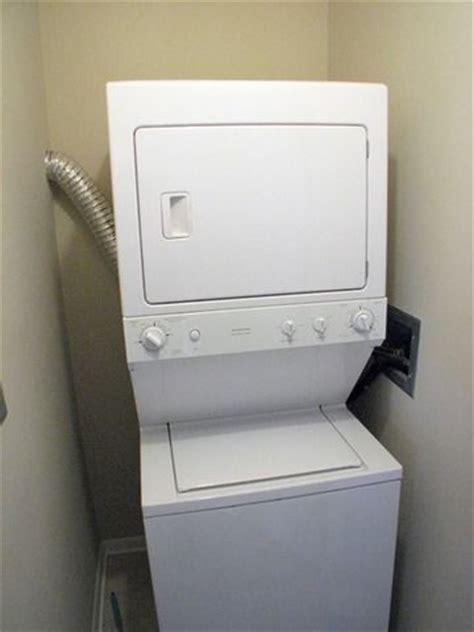in unit in unit washer dryer rental listing studio pinterest