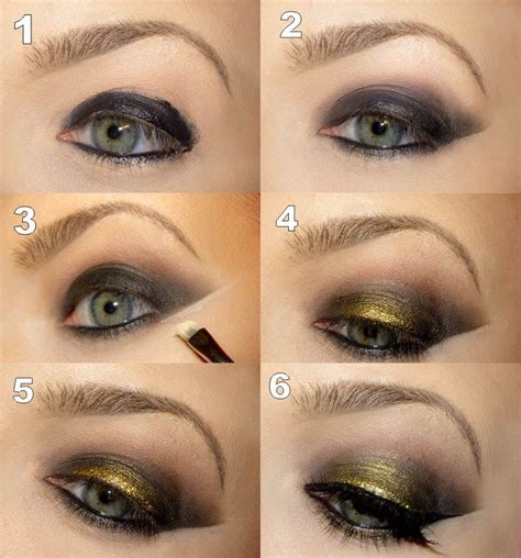 Blush Application Tutorial by Step By Step Makeup Application Step By Step Tutorial