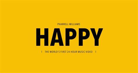 song happy pharrell williams happy letra en ingl 233 s y espa 241 ol