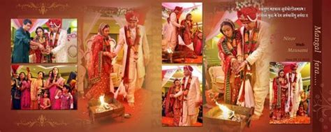 Wedding Album Design Gujarat by Creation Album Photo Images