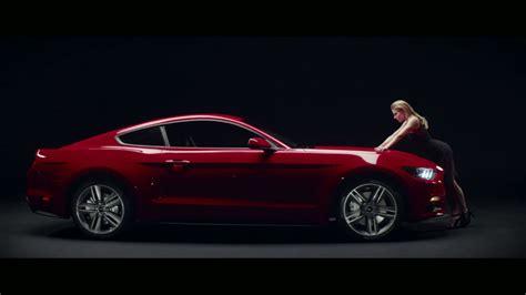 Jeux Mustang Auto Moto by Bonus La Nouvelle Ford Mustang 2014 Pr 233 Sent 233 E Par