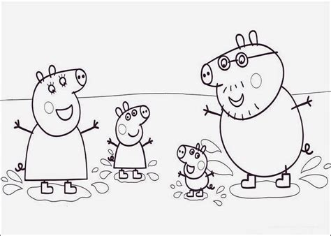 peppa pig fairy coloring pages peppa pig house coloring pages