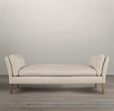 upholstered ottoman bench 25 best ideas about upholstered bench on bed