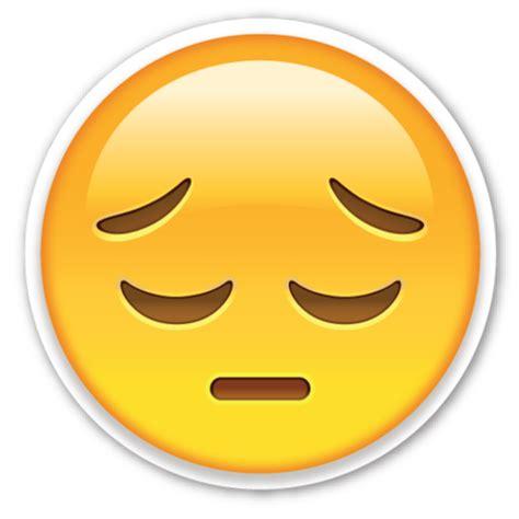 Emoji Sedih   ini emoji yang paling sering digunakan di seluruh dunia
