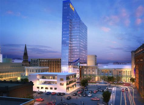 Mgm Resorts Mba Internships by Mgm Outlines Construction Timetable For Springfield Casino