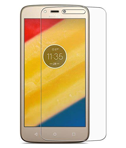 Tempered Glass Zen C Moto C Plus Tempered Glass Price Review Offer All In One Coupon