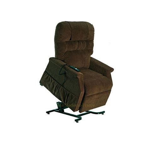 fauteuil releveur confort classic medtrade