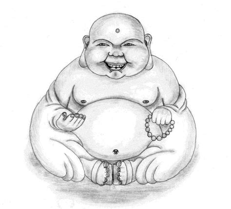 laughing buddha by babygirl34 on deviantart