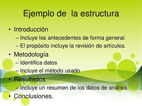 Resumen O Abstract De Tesis by Como Hacer Un Abstract