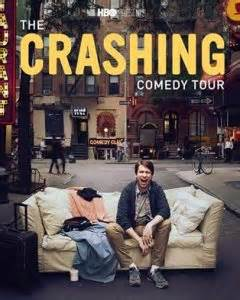 judd apatow stand up tour crashing comedy tour standup by pete holmes artie