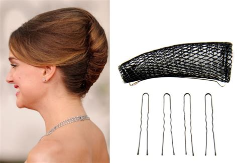 step to step guide on french roll your hairstyle don t becomes a quot do quot with tools from