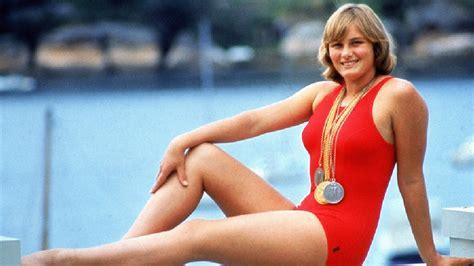nuotomaster in vasca buon compleanno shane gould una delle atlete che ha fatto