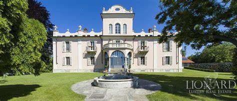 di lusso torino exclusive luxury villa near turin lionard