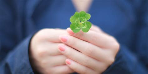 Make Your Luck 10 proven ways to make your own luck
