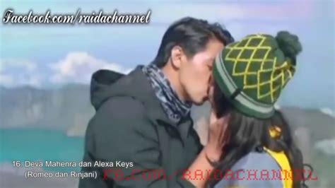 film indonesia ciuman terbaik top 17 adegan ciuman bibir di film indonesia terbaik