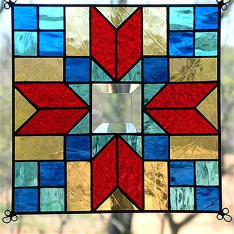 Stained Glass Patchwork Patterns - 301 best images about stained glass quilt on