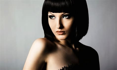 haircut deals nottingham cut and conditioning treatment hello gorgeous groupon