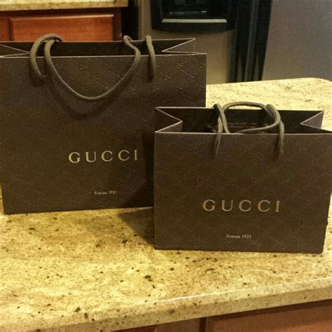 Gucci Single Bag Bn178 11 gucci gucci shopping bags from s closet on poshmark