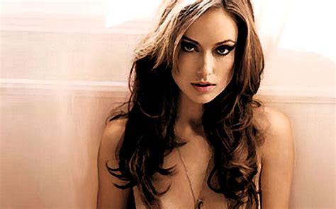 imagenes hot de olivia wilde olivia wilde pictures wallpapers hollywood actress