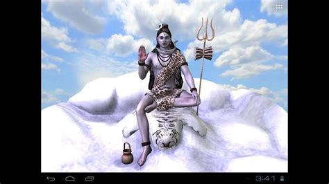 shiv  animated  mobile app  wallpaper youtube