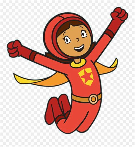 word girl png clipart  pinclipart